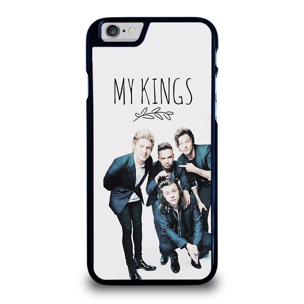 ONE DIRECTION MY KINGS Cover iPhone 6 / 6S