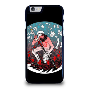 ONE PIECE TRAFALGAR D WATEL LAW Cover iPhone 6 / 6S