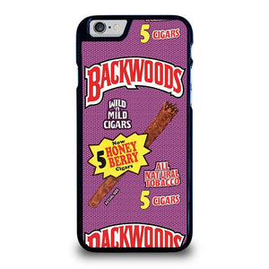 ONLY BACKWOODS CIGARS Cover iPhone 6 / 6S