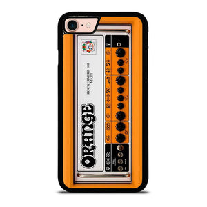 ORANGE GUITAR BASS AMP Cover iPhone 8