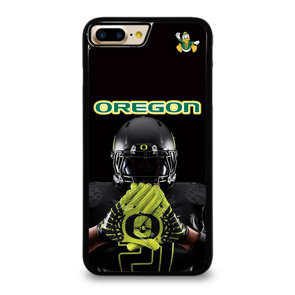 OREGON DUCKS 4 Cover iPhone7 Plus