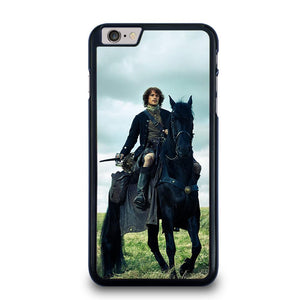 OUTLANDER JAMIE FRASER Cover iPhone 6 / 6S Plus