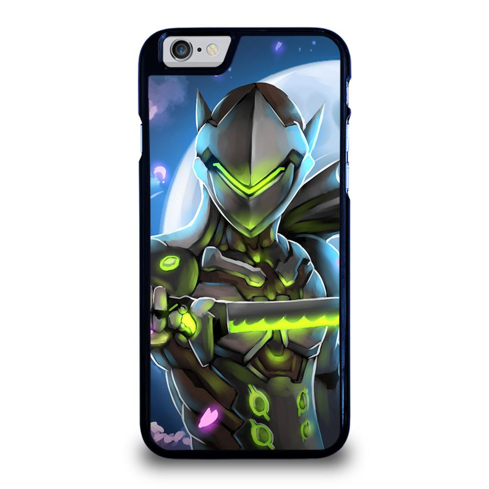 OVERWATCH GENJI COOL Cover iPhone 6 / 6S