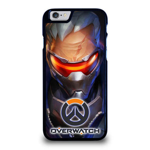 OVERWATCH IN MY SIGHT Cover iPhone 6 / 6S