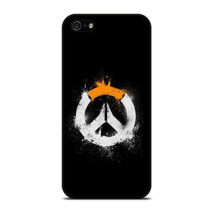 OVERWATCH SYMBOL Cover iPhone 5 / 5S / SE