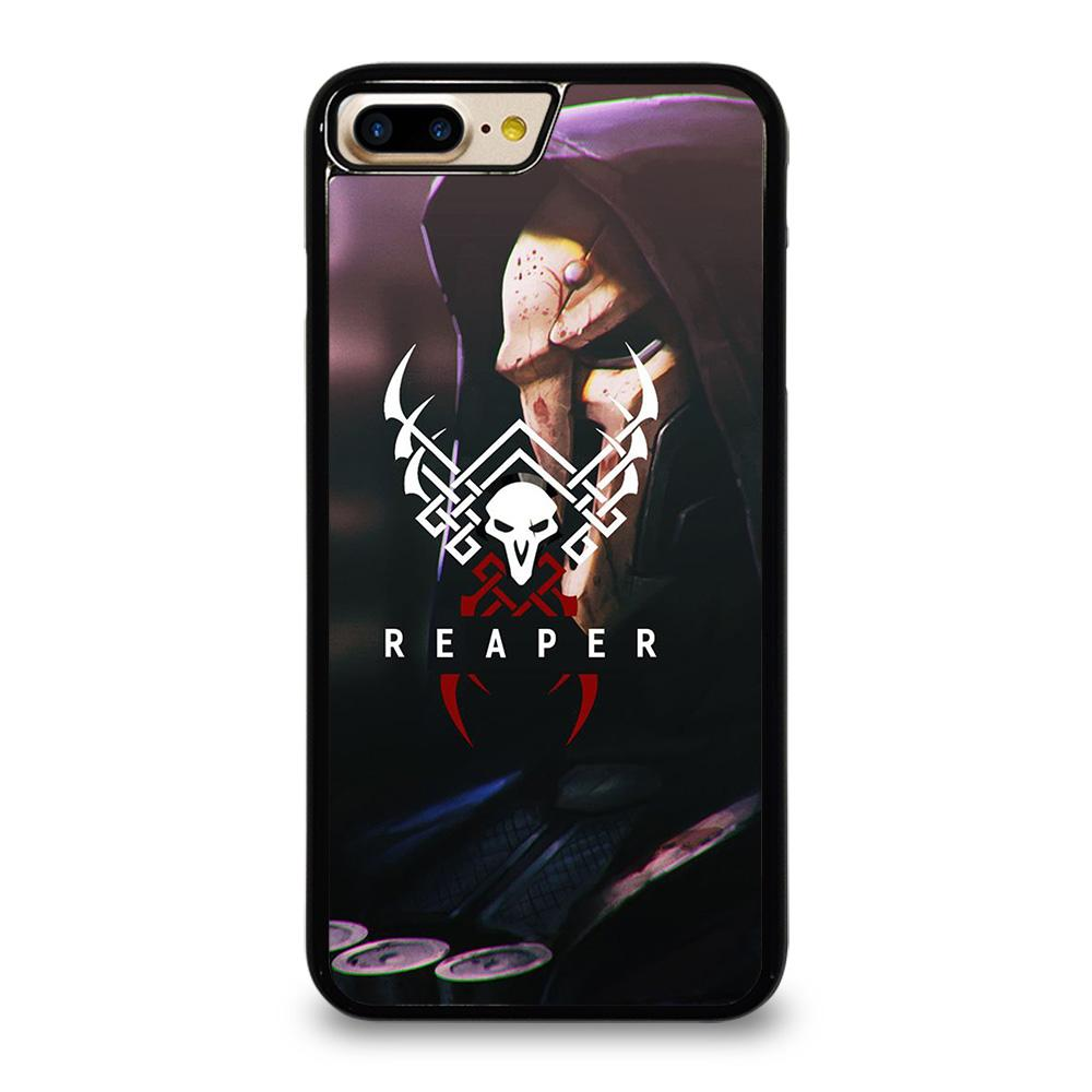 OVERWATCH REAPER Cover iPhone7 Plus