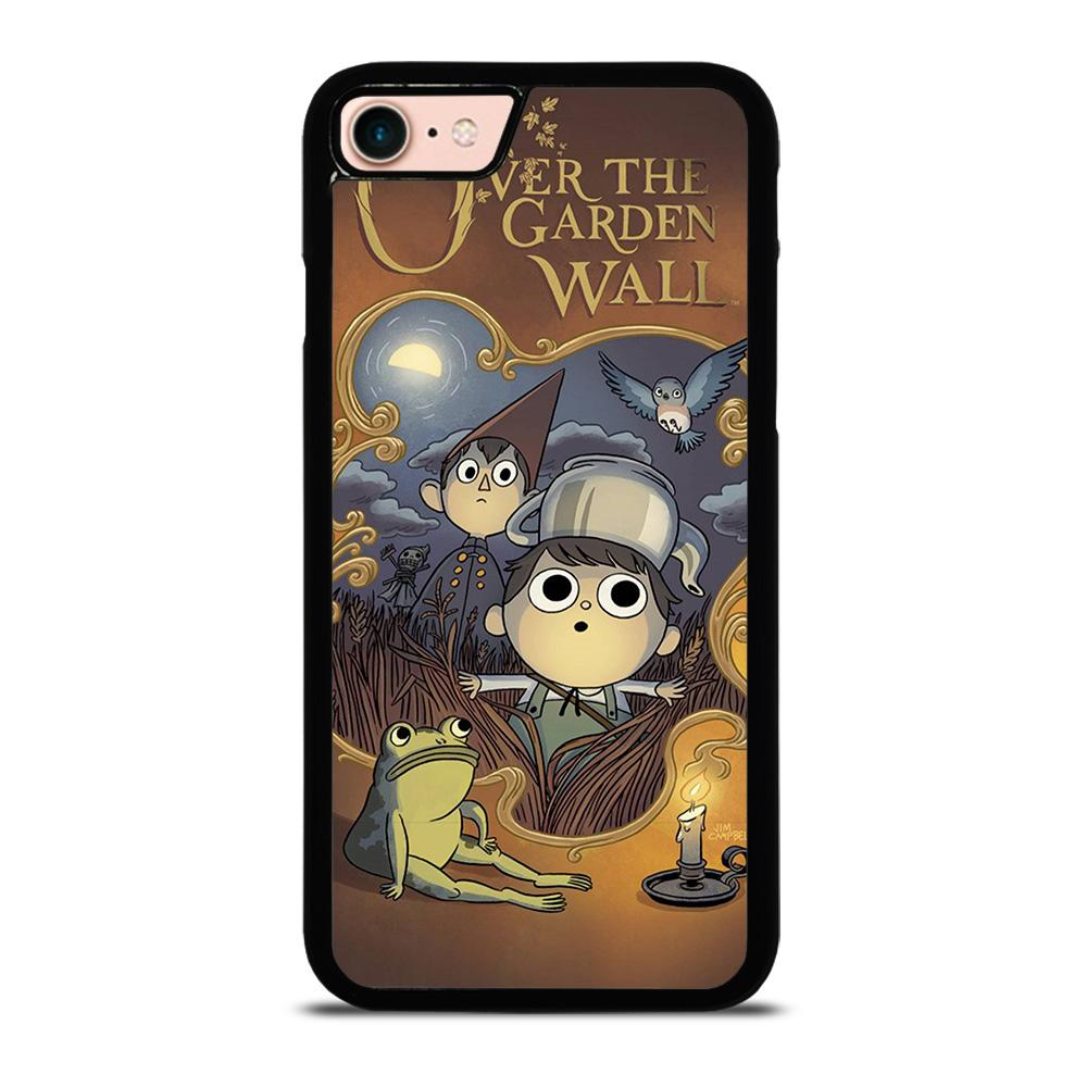OVER THE GARDEN WALL 5 Cover iPhone 8