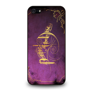 PANIC AT THE DISCO Cover iPhone 5 / 5S / SE
