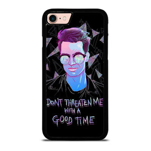 PANIC AT THE DISCO BRENDON URIE Cover iPhone 8