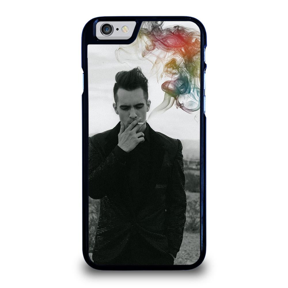 PANIC AT THE DISCO ROCK BRENDON GENIUS Cover iPhone 6 / 6S