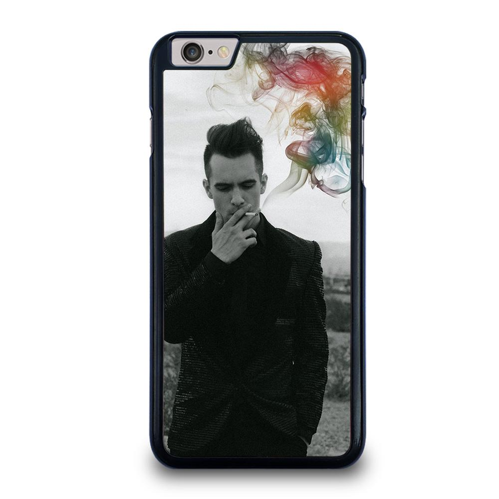 PANIC AT THE DISCO ROCK BRENDON GENIUS Cover iPhone 6 / 6S Plus