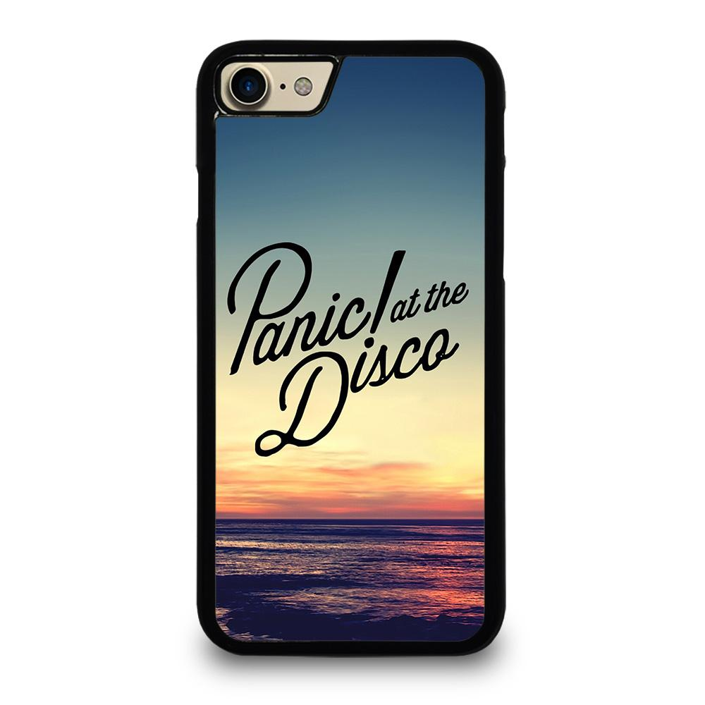 PANIC AT THE DISCO 3 Cover iPhone 7 cover