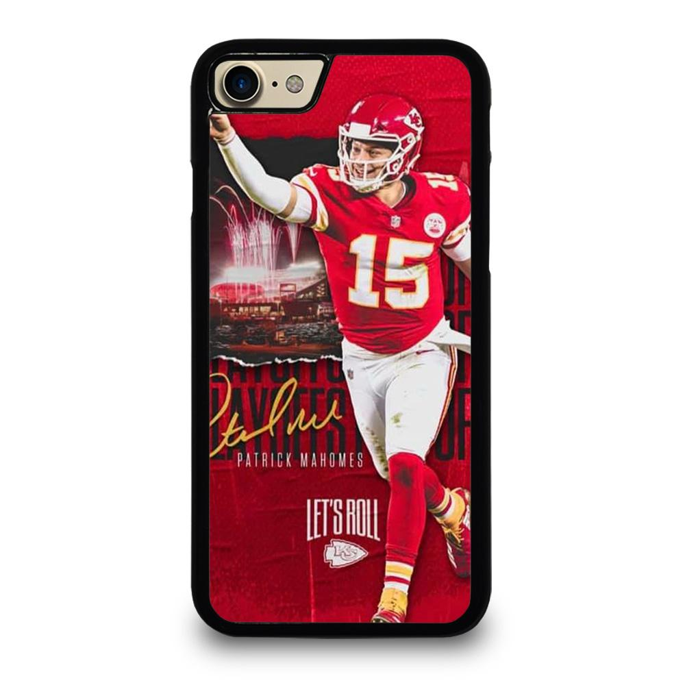 PATRICK MAHOMES KC CHIEFS Cover iPhone 7 cover