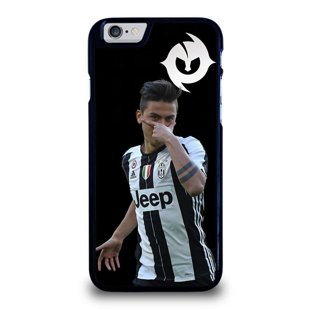 PAULO DYBALA JUVENTUS Cover iPhone 6 / 6S