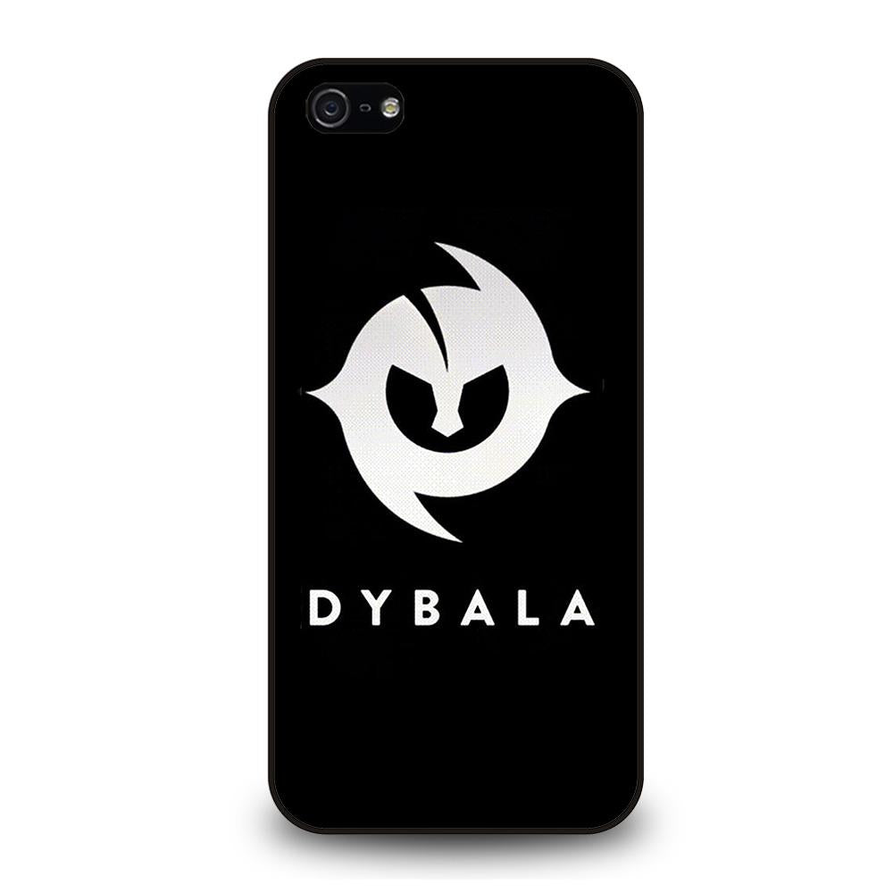 PAULO DYBALA SYMBOL Cover iPhone 5 / 5S / SE