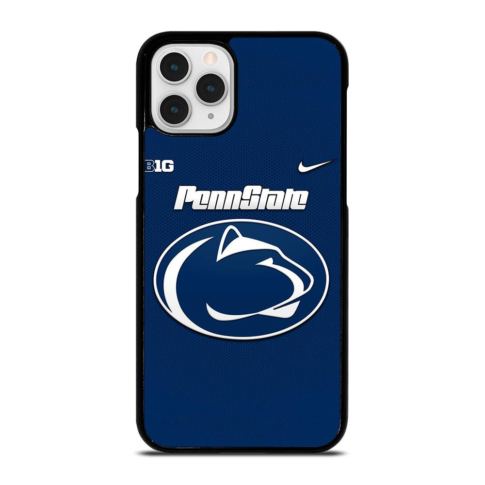coque custodia cover fundas iphone 11 pro max 5 6 7 8 plus x xs xr se2020 C28374 PENN STATE ICON 2 iPhone 11 Pro Case