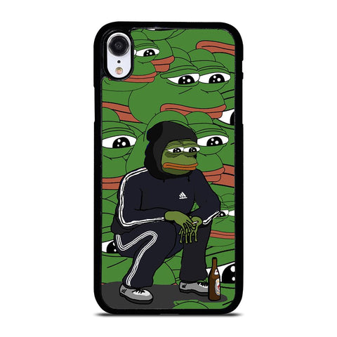 PEPE THE FROG TSM Cover iPhone XR,migliore cover iphone xr wish cover iphone xr,PEPE THE FROG TSM Cover iPhone XR