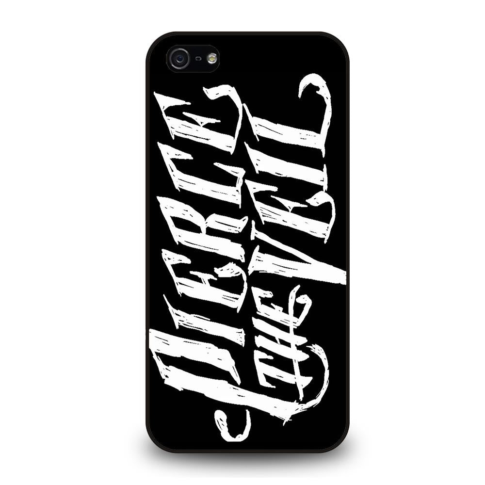 PIERCE THE VEIL Cover iPhone 5 / 5S / SE