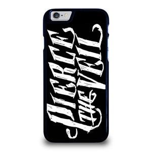 PIERCE THE VEIL Cover iPhone 6 / 6S