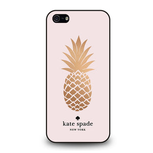 PINEAPPLE KATE SPADE Cover iPhone 5 / 5S / SE