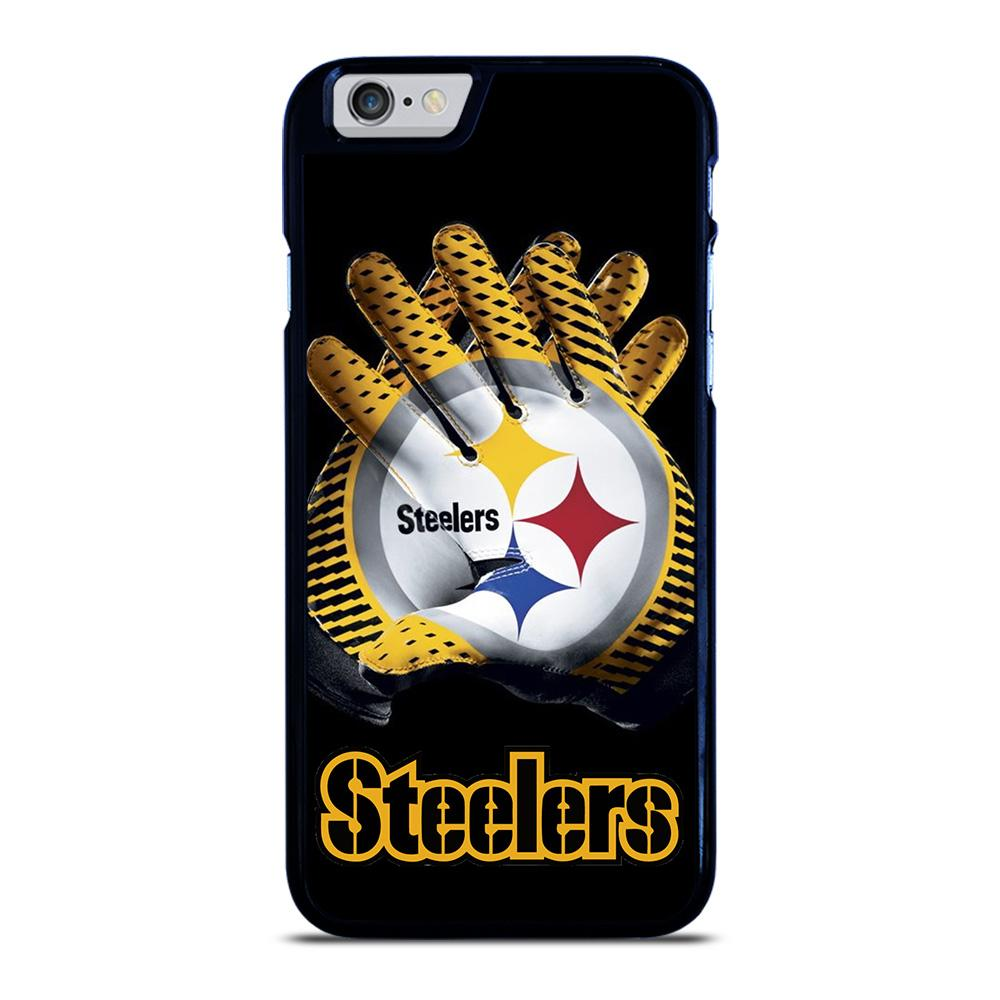 PITTSBURGH STEELERS 4 Cover iPhone 6 / 6S