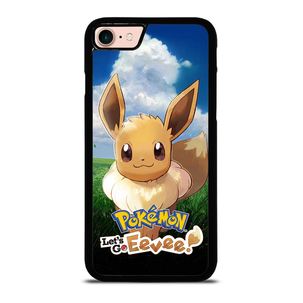 POKEMON EEVEE 2 Cover iPhone 8