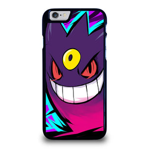POKEMON GENGAR Cover iPhone 6 / 6S