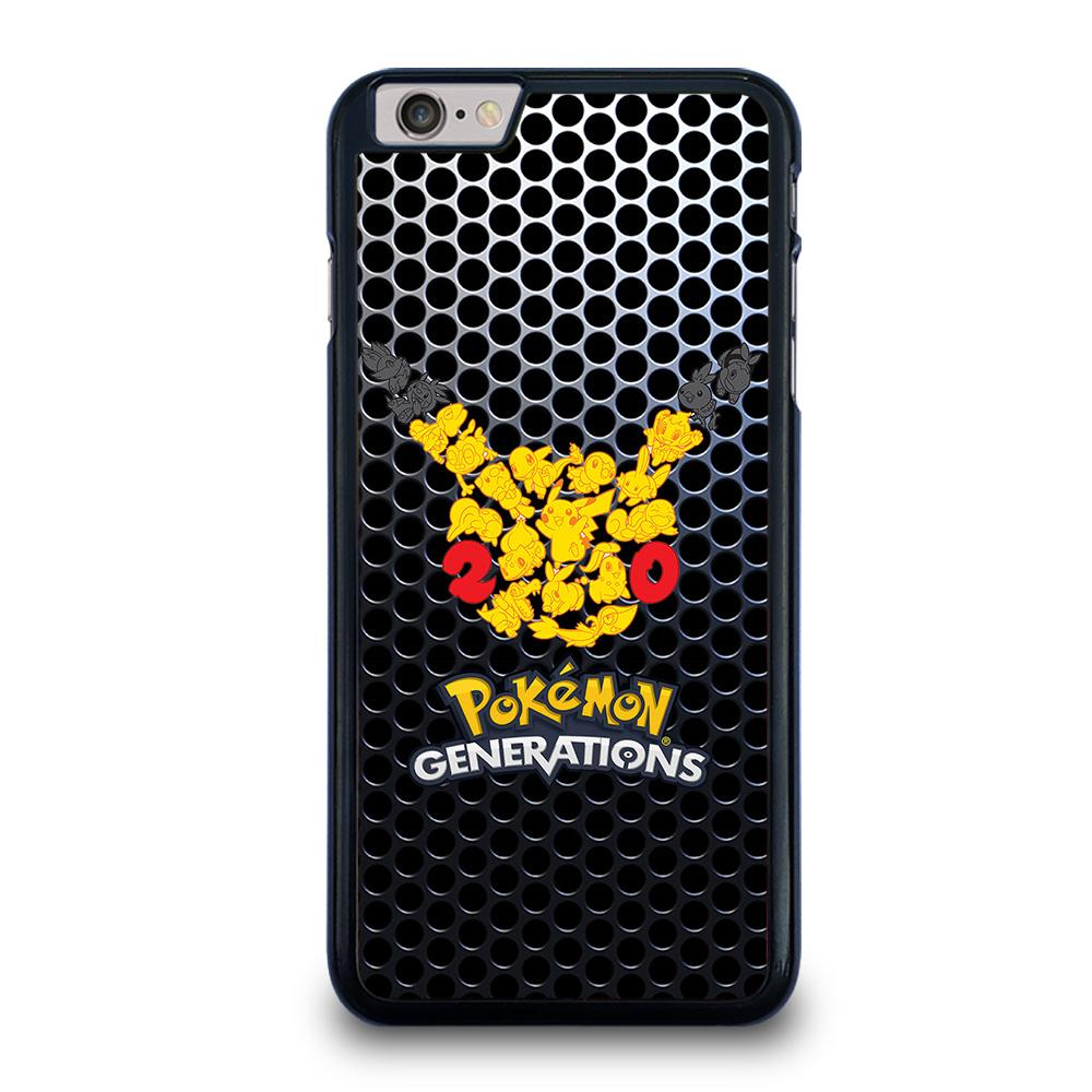 POKEMON HED Cover iPhone 6 / 6S Plus