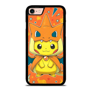 POKEMON PIKACHU Cover iPhone 8