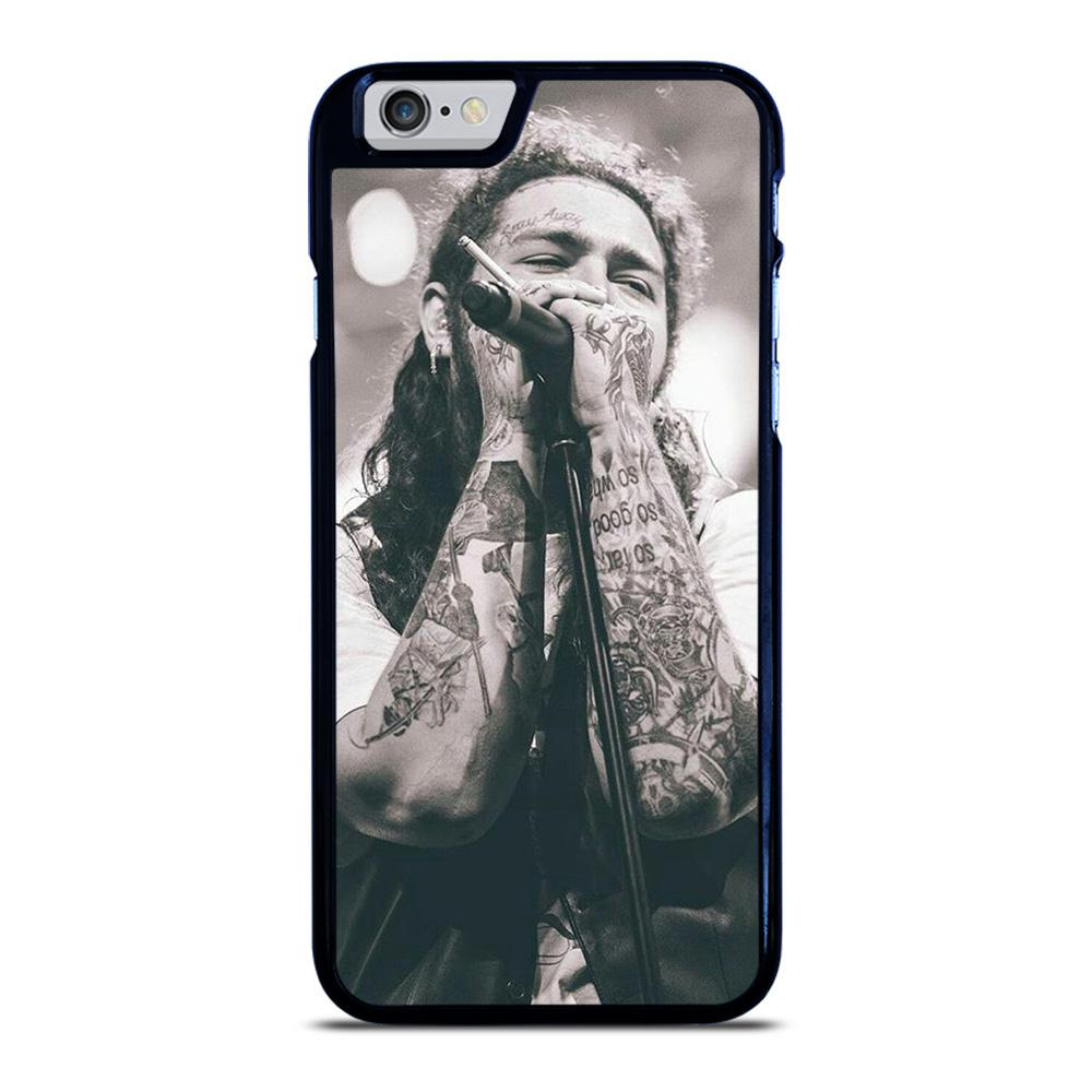 POST MALONE RAPPER Cover iPhone 6 / 6S