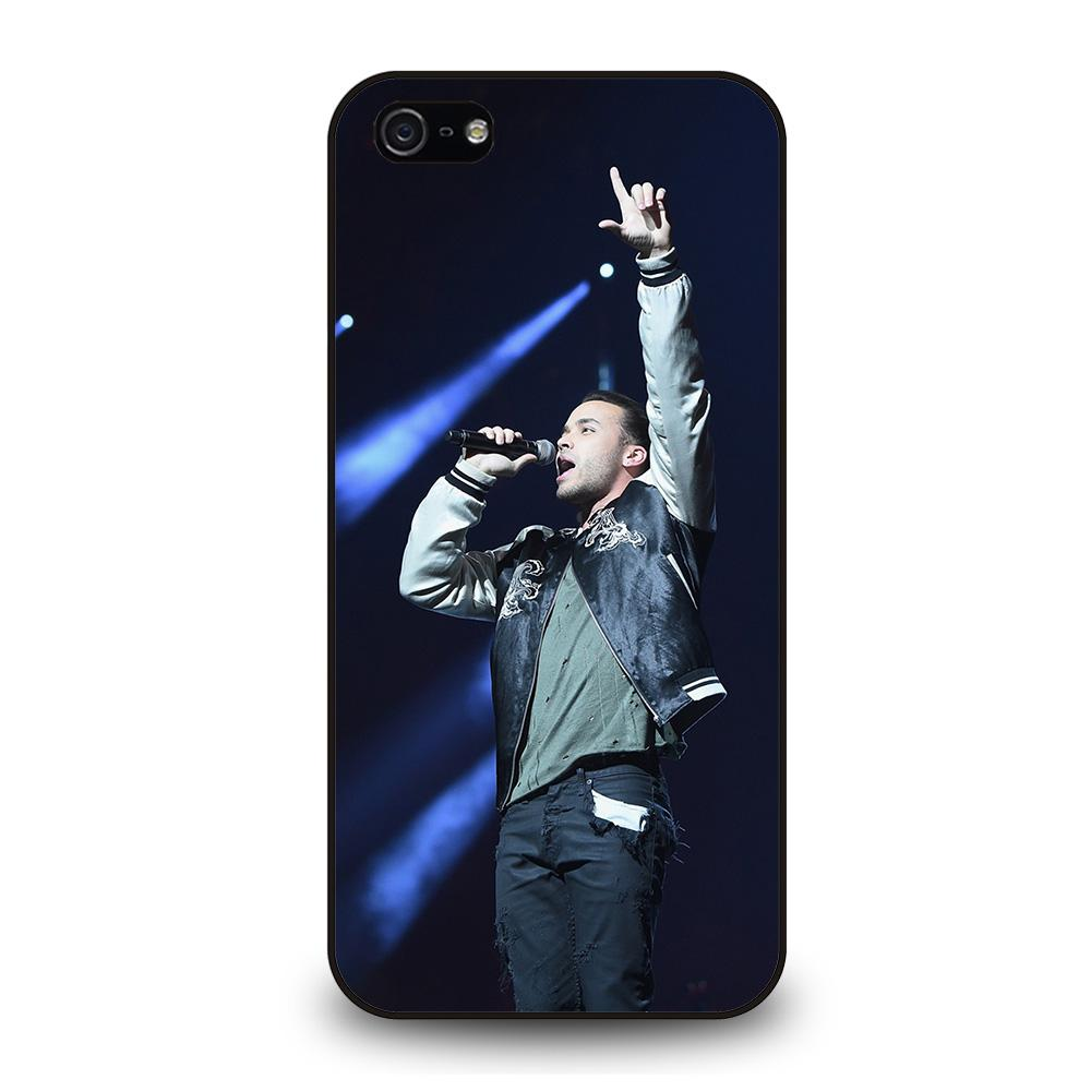 PRINCE ROYCE CONCERT Cover iPhone 5 / 5S / SE