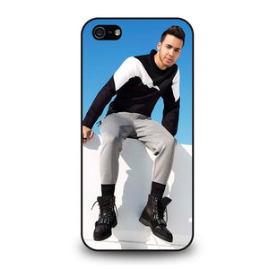 PRINCE ROYCE SIT BACK Cover iPhone 5 / 5S / SE