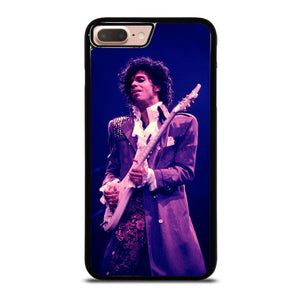 coque custodia cover fundas iphone 11 pro max 5 6 7 8 plus x xs xr se2020 C29010 PRINCE PURPLE RAIN iPhone 7 / 8 Plus Case