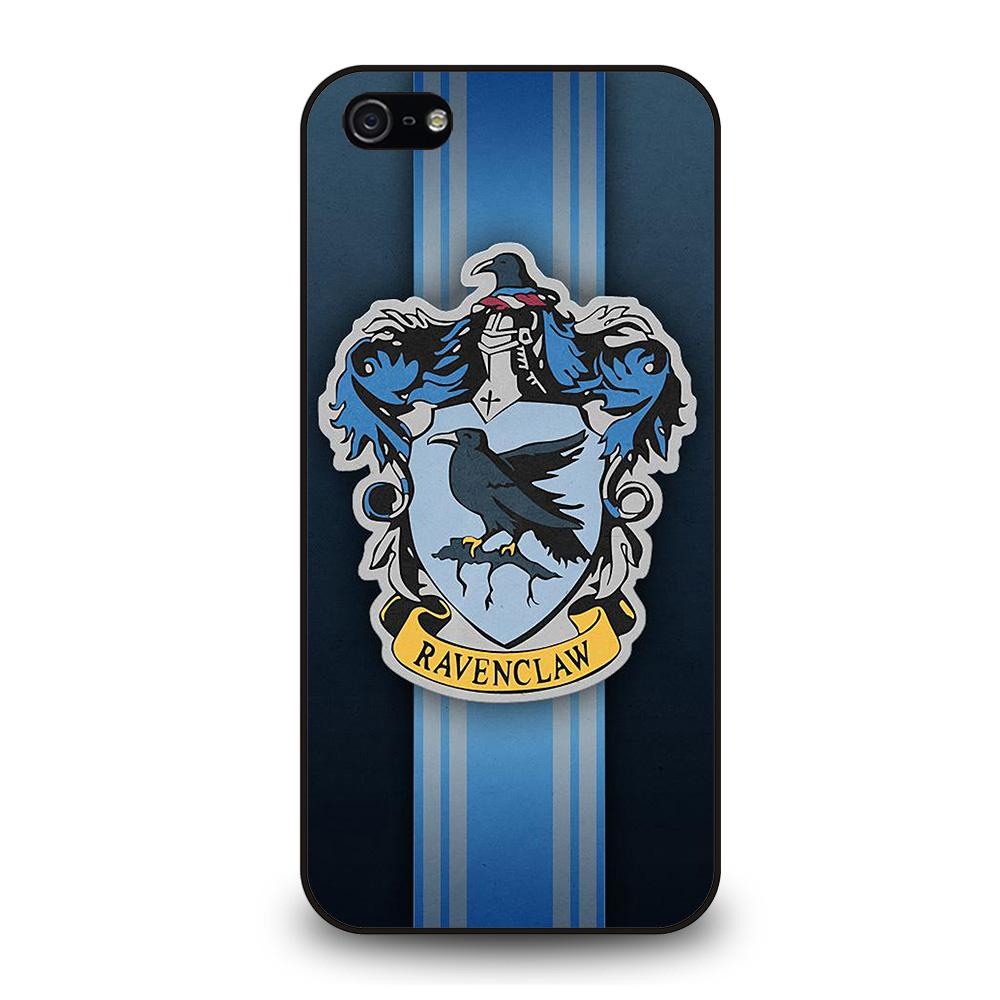 RAVENCLAW HARRY POTTER Cover iPhone 5 / 5S / SE
