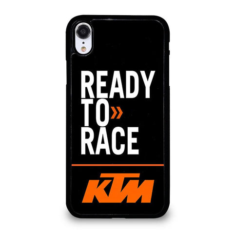 READY TO RACE KTM Cover iPhone XR,apple iphone xr cover cover iphone xr supreme,READY TO RACE KTM Cover iPhone XR