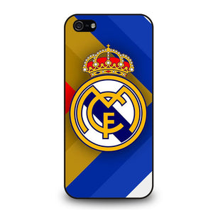 REAL MADRID EL REAL Cover iPhone 5 / 5S / SE