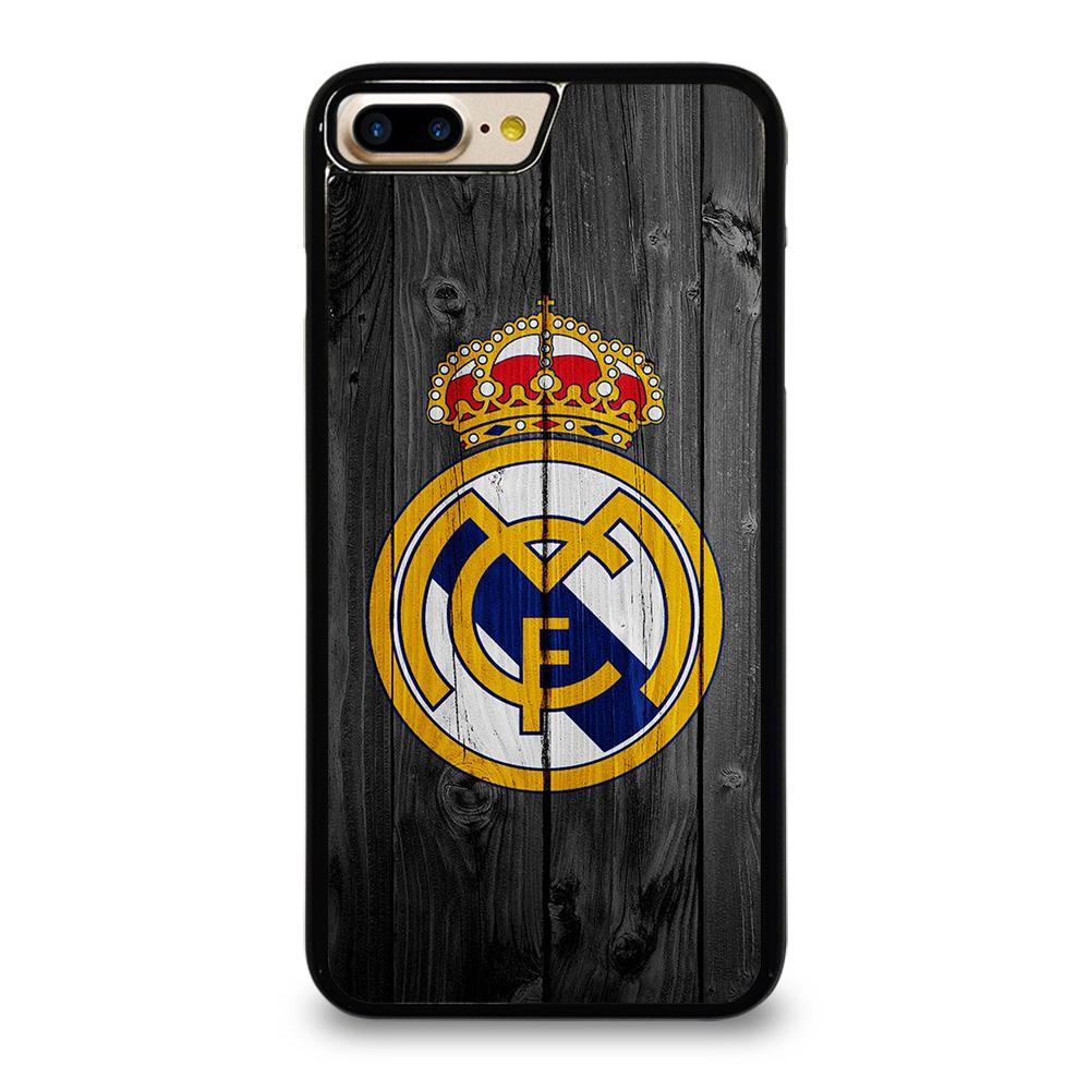 REAL MADRID FOOTBALL SOCCER TEAMS Cover iPhone 7 Plus