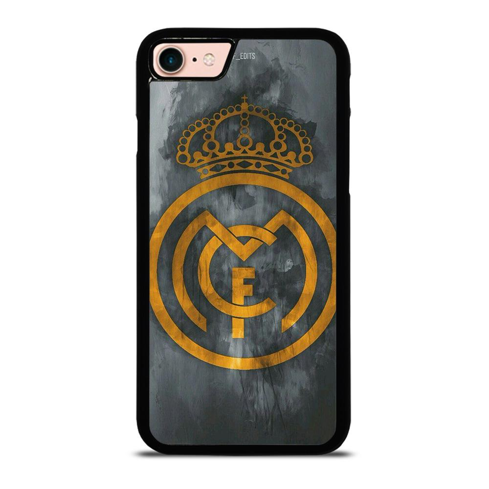 REAL MADRID ICON 2 Cover iPhone 8
