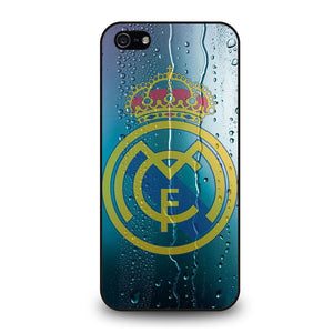 REAL MADRID LA UN DECIMA Cover iPhone 5 / 5S / SE