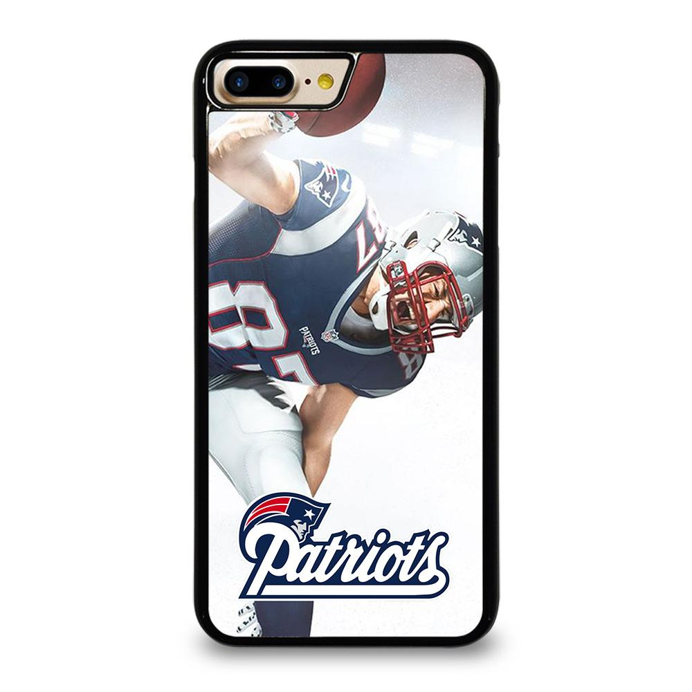 ROB GRONKOWSKI NEW ENGLAND PATRIOTS iPod Touch 6 Cover iPhone 7 Plus