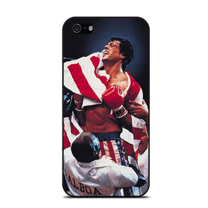 ROCKY BALBOA 2 Cover iPhone 5 / 5S / SE