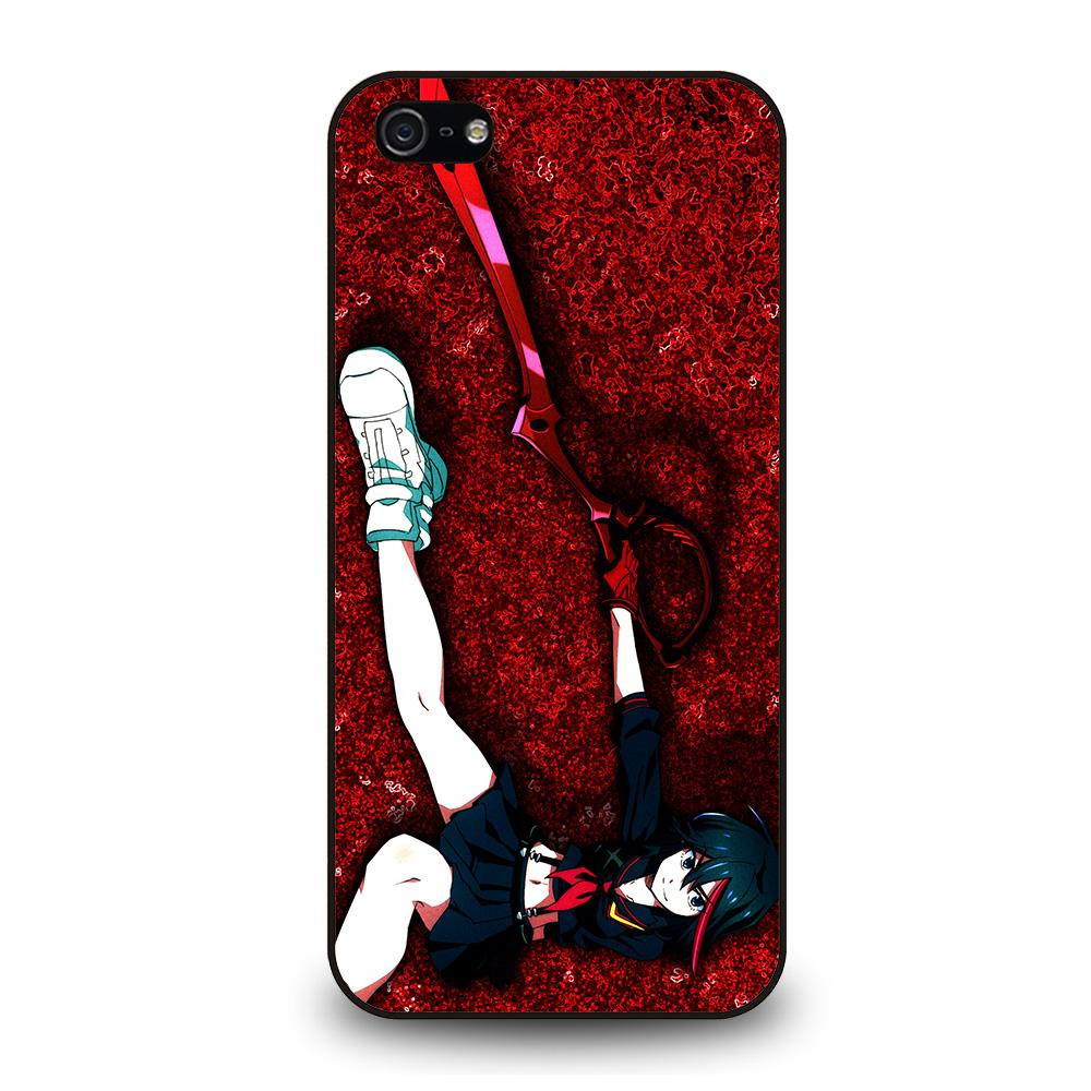 RYUKO MATOI Cover iPhone 5 / 5S / SE