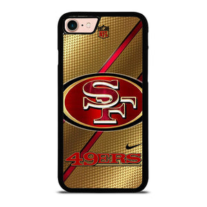 SAN FRANCISCO 49 ERS NEW GOLD Cover iPhone 8