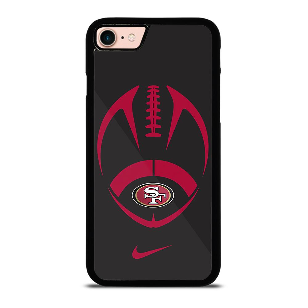SAN FRANCISCO 49ers 3 Cover iPhone 8
