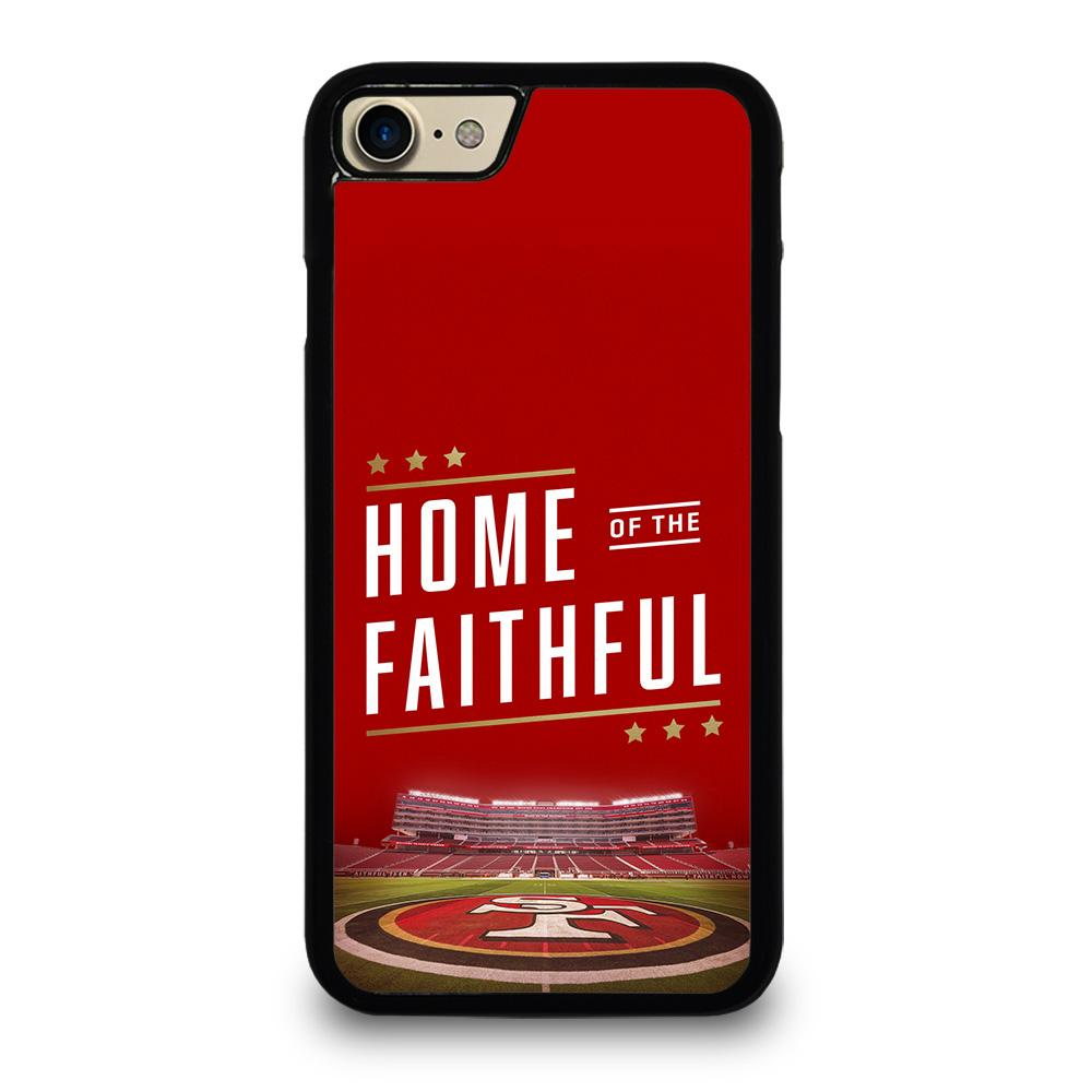SAN FRANCISCO 49ERS 4 Cover iPhone 7 cover