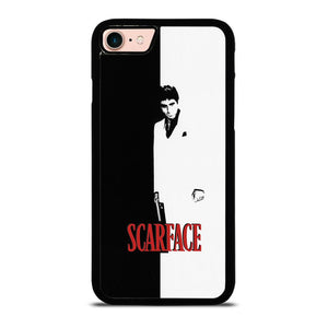 SCARFACE Cover iPhone 8