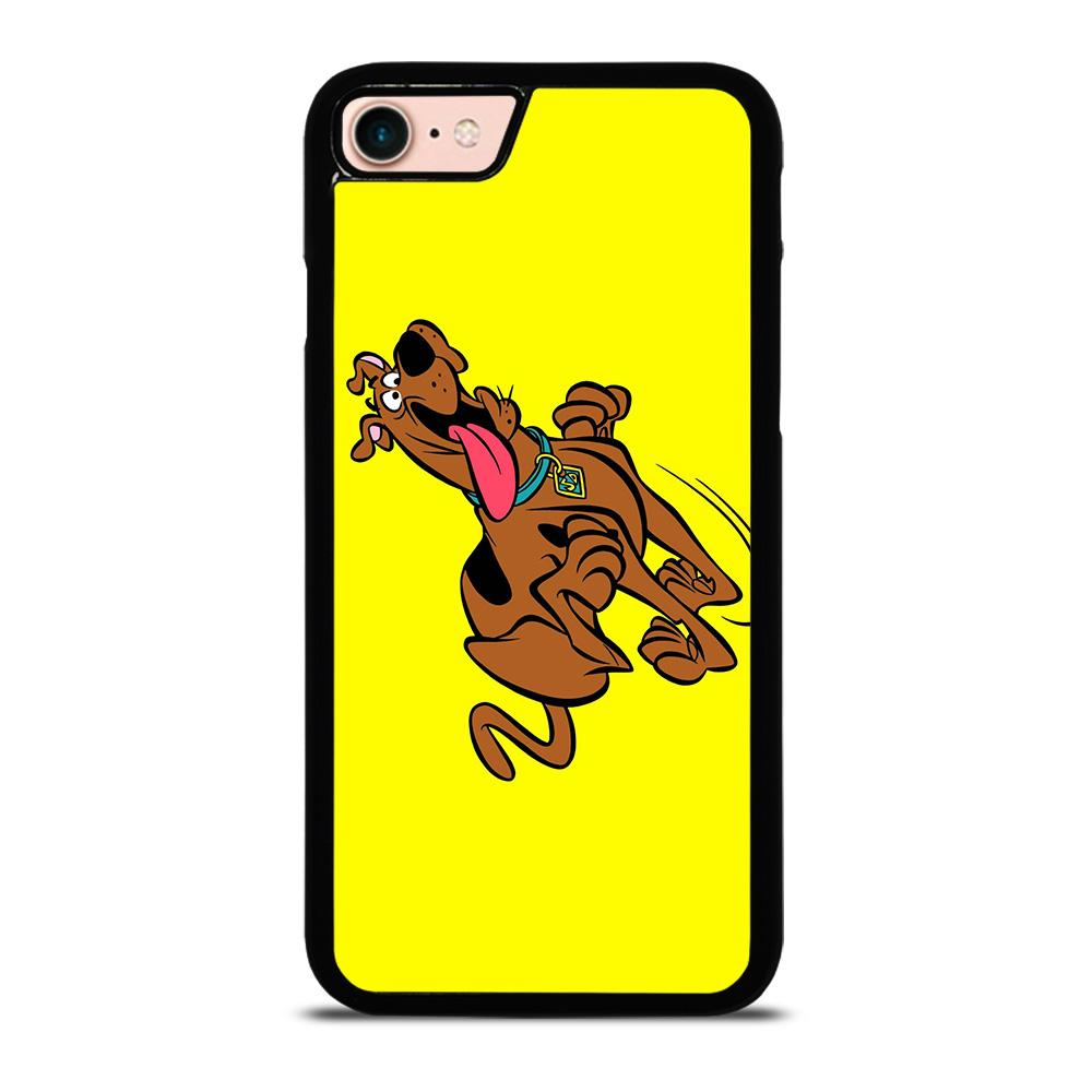 SCOOBY DOO RUNNING Cover iPhone 8