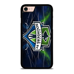 SEATTLE SOUNDERS FC ICON Cover iPhone 8