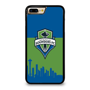 SEATTLE SOUNDERS FC LOGO Cover iPhone 7 Plus