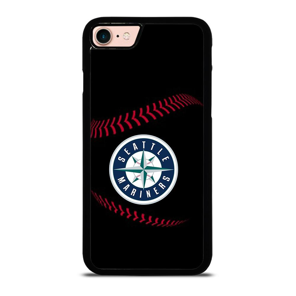 SEATTLE MARINERS 2 custodia cover iPhone8